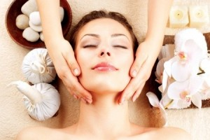 why a professional facial