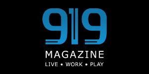 919 Magazine logo1