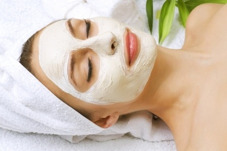 Enzyme Medi Facial Skin Treatment