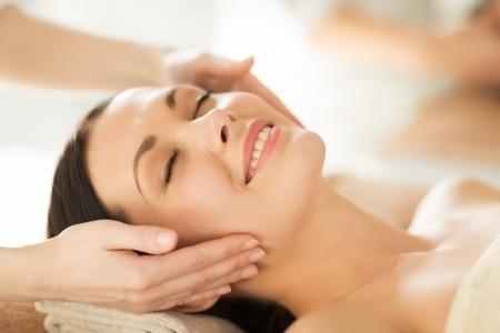 Medi-Infusion Facial Skin Treatment
