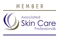 member associated skin care professional