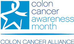 march - colon cancer