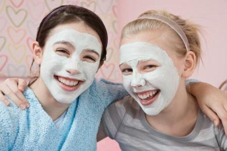 Full Facial Skin Treatment