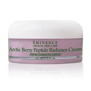 arctic berry radiance cream