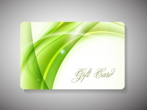 caris gift card