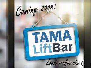tama liftbar coming soon image